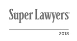 Super Lawyer Rising Star 2011